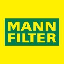 Filtro de aceite  MANN FILTER