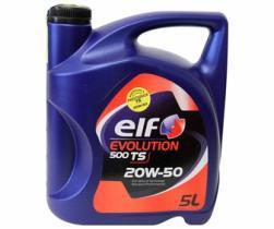 ELF 5L PRESTI - ELF 5W40 EXCELLIUM 5L.