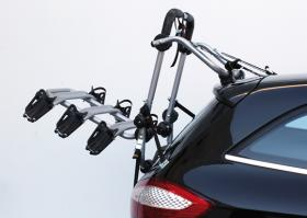 "Picoya 6503 - Porta Bicis Posterior""Duero""Alumini"
