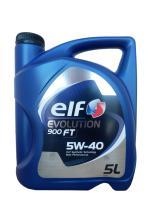 ELF 5L EXCELLIUM - ACEITE ELF 5W30 EVOLUTTION 5L.