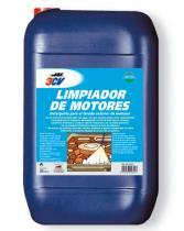 3CV 0210601 - Multiuso universal en spray 520 C.C.