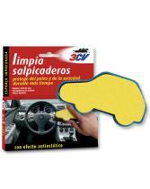 3CV 0215536 - Microfibra limpiacristales