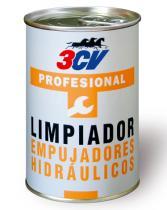 3CV 0201680 - tratamiento inyección Diesel 3CV 500ml