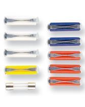3CV 0250303 - Juego  Calbes de Arranque 3CV 400 Ah 3 Metros de Cable