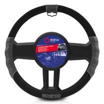 Sparco SPC1108GR - Funda volante spc L-sport 3