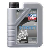 Liqui Moly 1504 - Motorbike 2t street 1L