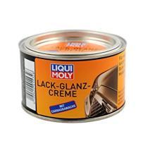 Liqui Moly 1532 - Crema brillo cromado 250ml