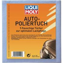 Liqui Moly 1595 - Repelente de lluvia para cristales de automóviles y visores
