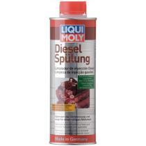 Liqui Moly 2509 - Limpiador de inyección diesel 500 ml.