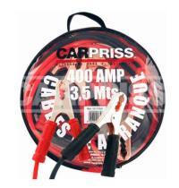 Carpriss 70177641 - Cables Arranque 300 Amperios 3 Metros