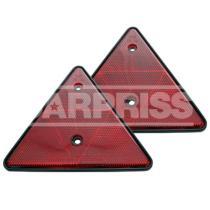 Carpriss 70413904 - Juego 2 calzos plegables de metal para 900 kilos