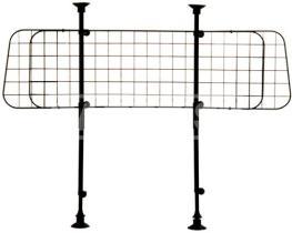Carpriss 70923205 - Rejilla Separa Perros 2/4 puertas