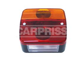Carpriss 71513903 - Lámpara Led Portátil Recargable