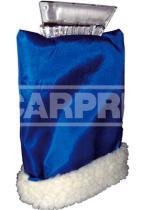 Carpriss 71723226 - Rasqueta Hielo Y Limpiacristales