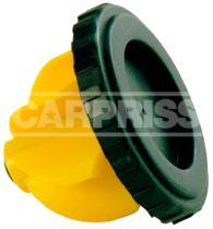 Carpriss 71923201 - Rascador Hielo