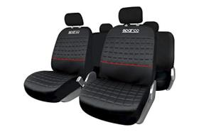 Sparco SPC1042RS - Escobillas flexibles 24""