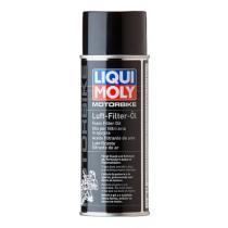 Liqui Moly 1604 - Motorbike aceite para el filtro del aire de las motos 400ml