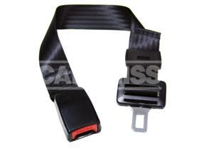 Carpriss 71434618 - Alargador cinturón Seguridad 60Cm