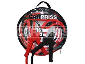 Carpriss 70177816 - Cables Arranque 500 Amperios 4 Metros