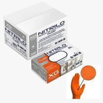 Canal Accesorios GD26OEXL - 50 Guantes de nitrilo sin polvo GD26 talla M