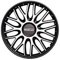 Sparco SPC1596SVBK