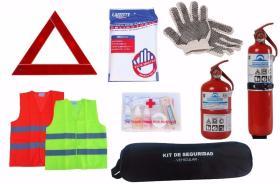 Emergencia y seguridad  Bottari