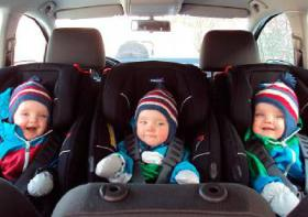 Sillas y accesorios infantiles  Bottari
